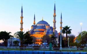 (tapeciarnia.pl)213645_blekitny_meczet_istambul_turcja
